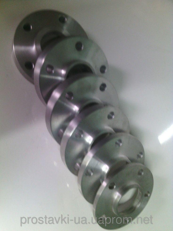 Проставки 5х120  15 мм. для дисков BMW