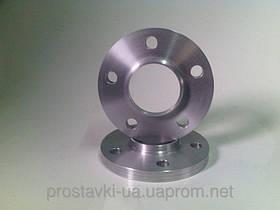 Проставки 5х120  15мм для дисков BMW