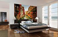 Фотообои Флизелиновые Венеция на заказ. Любая картинка и размер