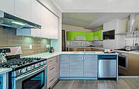 Фотообои Флизелиновые Кухня на заказ. Любая картинка и размер