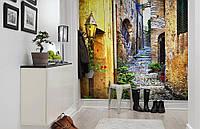 Фотообои Флизелиновые Италия винтаж на заказ. Любая картинка и размер