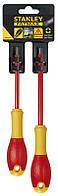 Набор отверток электрика FatMax VDE 1000V Stanley ( FMHT0-62649 ) | Набір викруток електрика FatMax VDE 1000V, фото 1