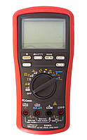 Мультиметр BrymenBM-869s, Мультиметр класса Sanwa PC-5000, Brymen BM-859CFa, Fluke-187, 189, 287, 289.
