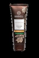 Крем-скраб для рук и ног шоколад SPA&RELAX Markell