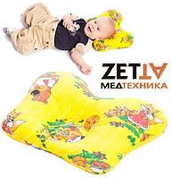 Подушка бабочка для новорожденных при кривошее в Днепре