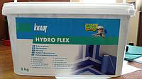 Гидроизоляция Кнауф Гидро Флекс (Knauf Hydro Flex)