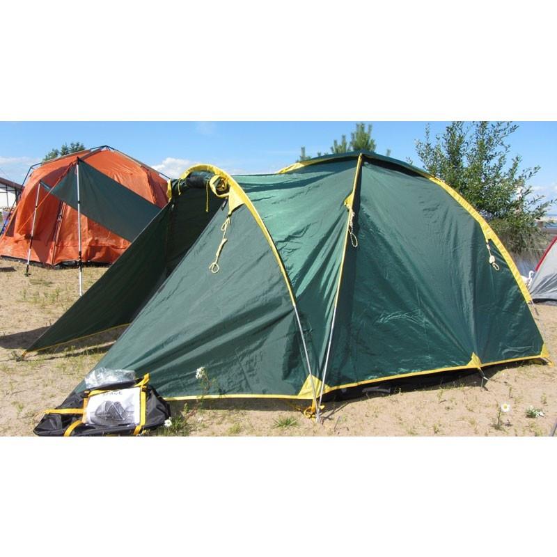 Палатка Tramp Space 2 м, v2 TRT-058. Палатка Tramp Space 2. Палатка туристическая. палатка туристическая