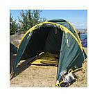 Палатка Tramp Space 2 м, v2 TRT-058. Палатка Tramp Space 2. Палатка туристическая. палатка туристическая, фото 6