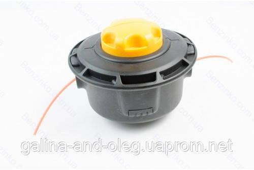 Катушка для триммера PRC - автоматическая с желтым носиком