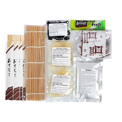Набор для суши Премиум на 4 человека Oishii, 1шт., фото 2