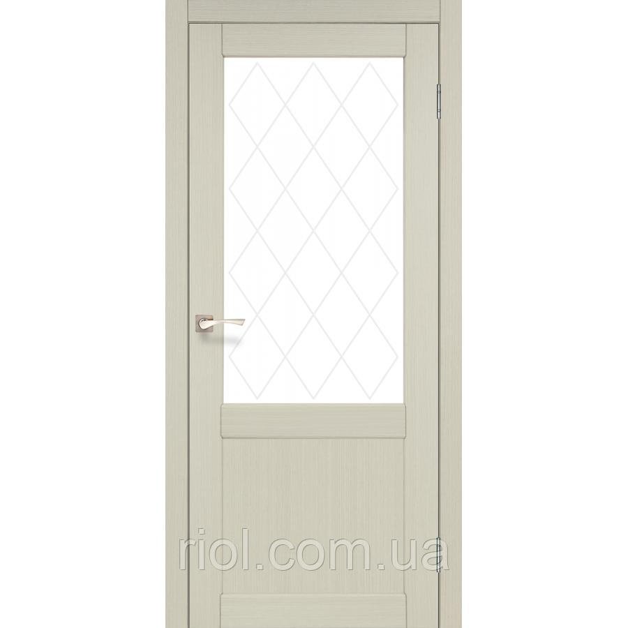 Дверь межкомнатная CL-01 Classico тм KORFAD