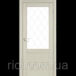 Двері міжкімнатні CL-01 Classico тм KORFAD
