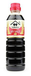 Соевый соус Yamasa, 500мл