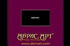 Набор для вышивки бисером Магнит Каберне (7 х 8 см) Абрис Арт AMA-187, фото 5