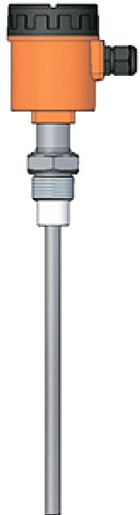 Емкостный датчик уровня серии ECAP 305 для сыпучих материалов