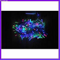 Гирлянда LED светодиодная на 600 лампочек Mix 25 м