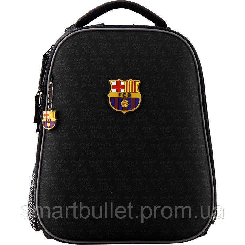 Ранец школьный ортопедический Kite Education FC Barcelona BC19-531M