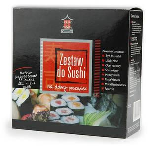 Набор для суши на 2-4 человека House of Asia, 1шт.