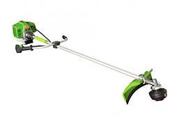Бензокоса Procraft Т4350 pro (3 ножа, 1 катушка, ремень-рюкзак)
