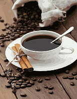 Картина по номерам Кофе с корицей (PGX22641) 40 х 50 см Brushme Premium