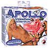 Клиторальный стимулятор Apollo