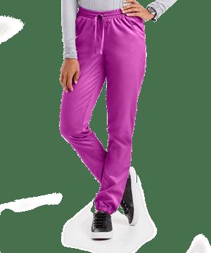 Медицинские брюки, женские (Butter-Soft STRETCH Women's Scrubs Jogger Scrub Pants)
