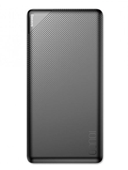Портативное зарядное устройство Baseus Parallel line portable version 10000mAh
