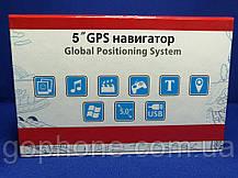 "GPS - навигатор NAVITEL 5"" экран 8Gb, фото 2"