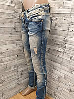 Женские джинсы AMN tint