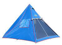 """Палатка GreenCamp """"юрта"""" (GC1768)"""