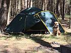 Палатка Tramp Lair 3 м, v2 TRT-039. Палатка туристическая 3 месная. палатка туристическая, фото 5