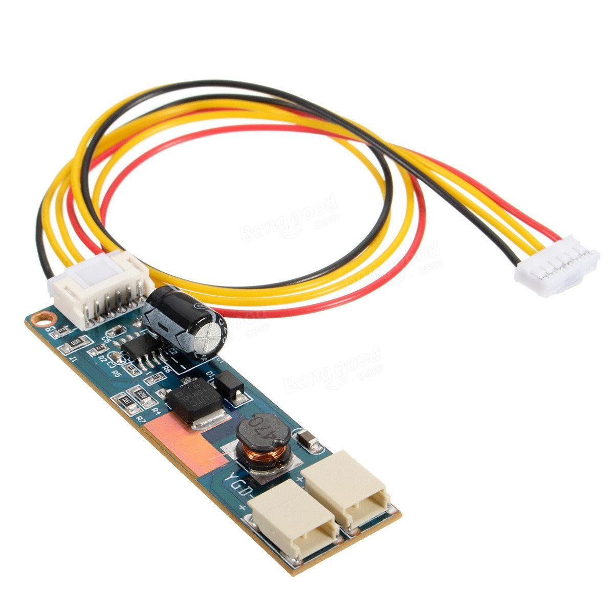 Інвертор для LED підсвічування моніторів 9V