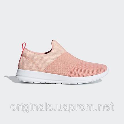 Женские кроссовки Adidas Refine Adapt F34696  , фото 2