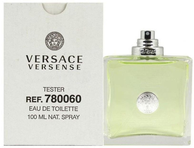 Женская туалетная вода Versense Versace (100 мл ТЕСТЕР ), фото 1