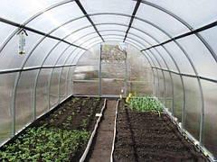 Выращивание и посадка в теплице из поликарбоната овощей в лучших условиях