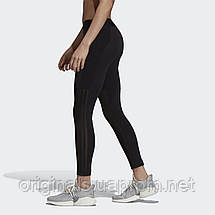 Спортивные леггинсы Adidas ID Mesh W DT9360  , фото 2