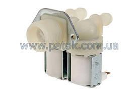 Клапан воды 2/180 для стиральной машины (универсальный)
