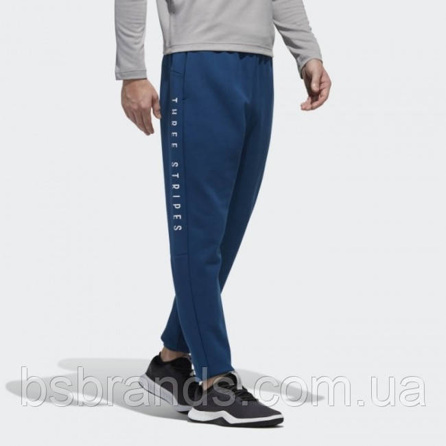 Мужские брюки adidas SPORT 2 STREET (АРТИКУЛ: DV0966 )