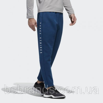 Мужские брюки adidas SPORT 2 STREET (АРТИКУЛ: DV0966 ), фото 2