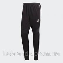 Мужские брюки adidas TIRO 19 (АРТИКУЛ: D95958 ) (2020/1), фото 3
