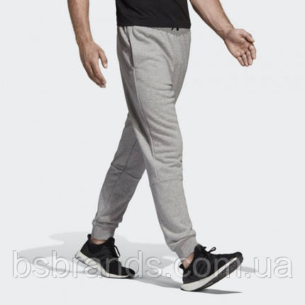 Мужские брюки adidas MUST HAVES BOS (АРТИКУЛ: DT9959 ), фото 2