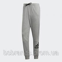 Мужские брюки adidas MUST HAVES BOS (АРТИКУЛ: DT9959 ), фото 3