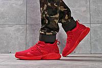 Кроссовки мужские Adidas Bounce, красные (16193) размеры в наличии ► [  41 42 43 44 46  ]