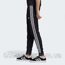 Мужские брюки adidas 3-STRIPES (АРТИКУЛ: DV1549 ), фото 2