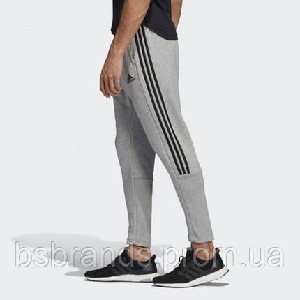 Мужские брюки adidas MUST HAVES 3-STRIPES (АРТИКУЛ: DQ1443 ), фото 2