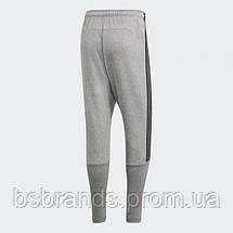 Мужские брюки adidas MUST HAVES 3-STRIPES (АРТИКУЛ: DQ1443 ), фото 3