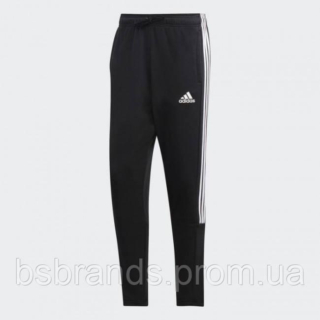 Мужские брюки adidas MUST HAVES 3-STRIPES (АРТИКУЛ: DT9901)