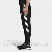 Мужские брюки adidas MUST HAVES 3-STRIPES (АРТИКУЛ: DT9901), фото 3