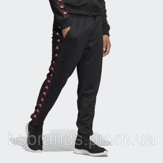 Мужские брюки adidas TANGO TAPE CLUBHOUSE (АРТИКУЛ: DW9362 )