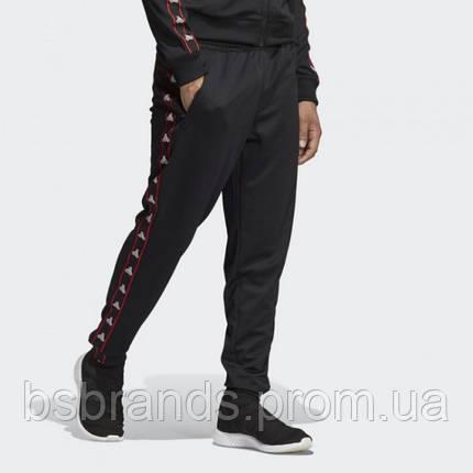 Мужские брюки adidas TANGO TAPE CLUBHOUSE (АРТИКУЛ: DW9362 ), фото 2